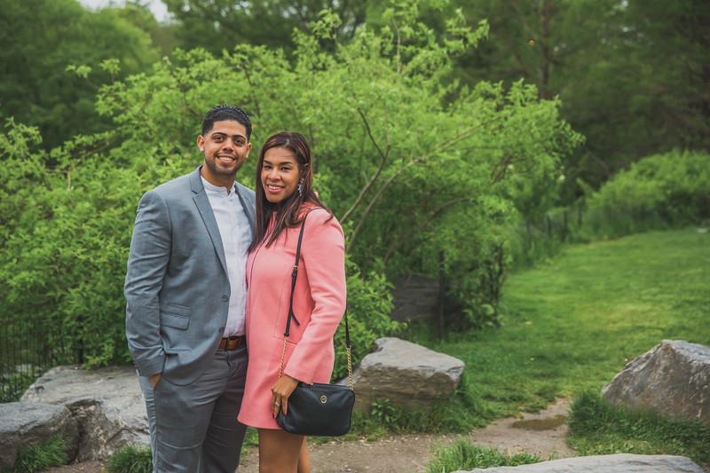 Central Park Wedding - Maria & Denisse-89