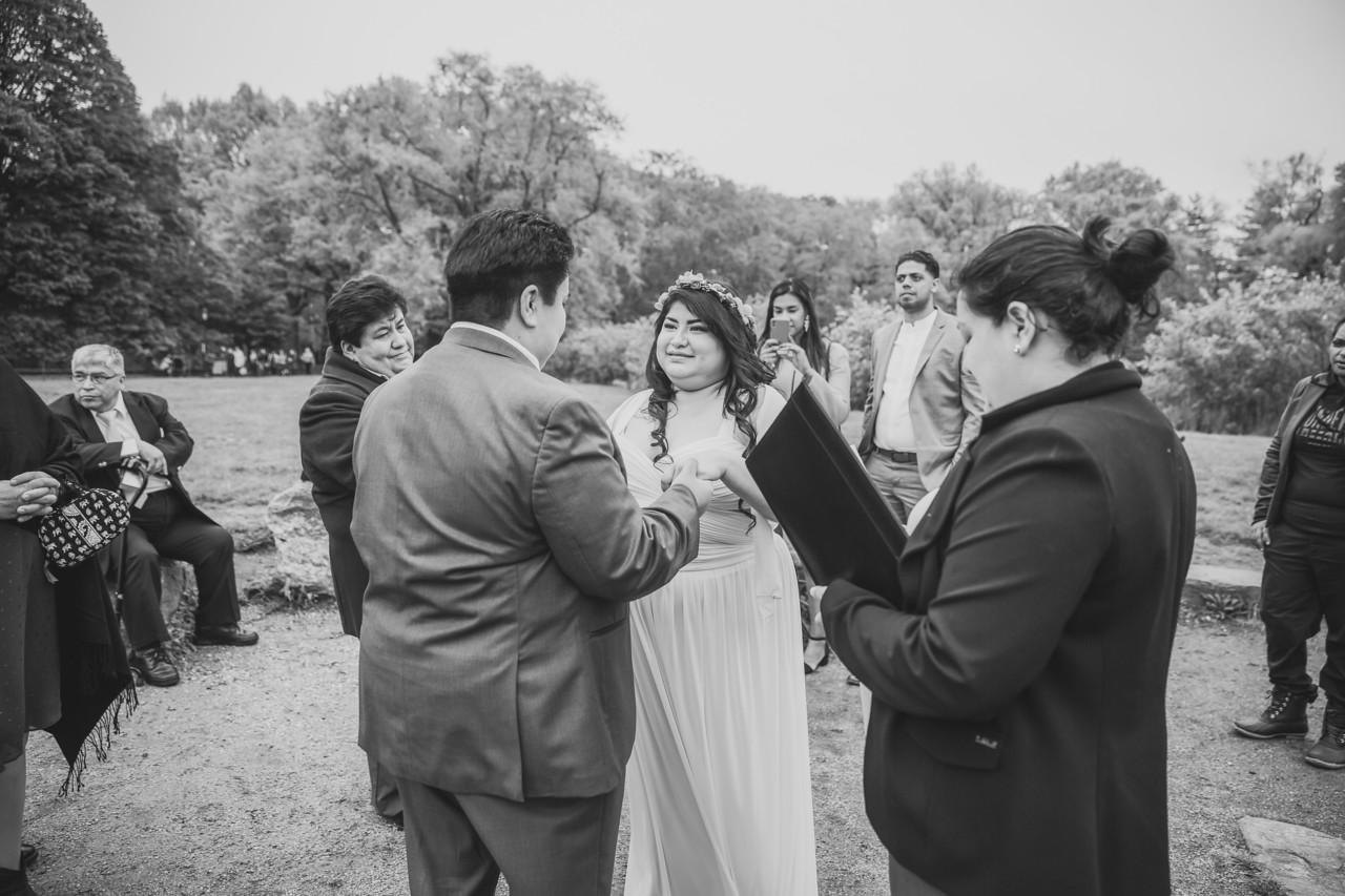 Central Park Wedding - Maria & Denisse-26