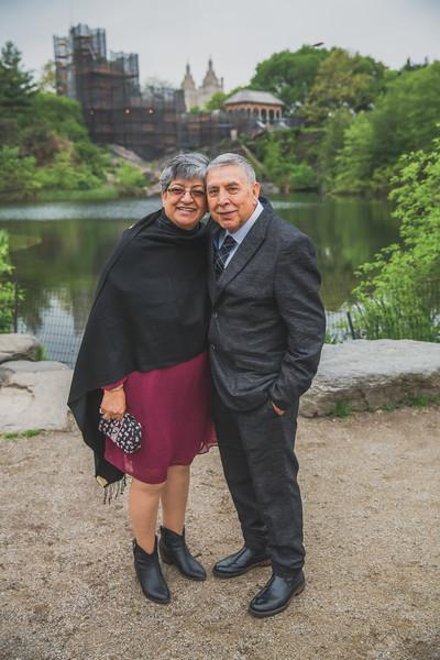 Central Park Wedding - Maria & Denisse-84