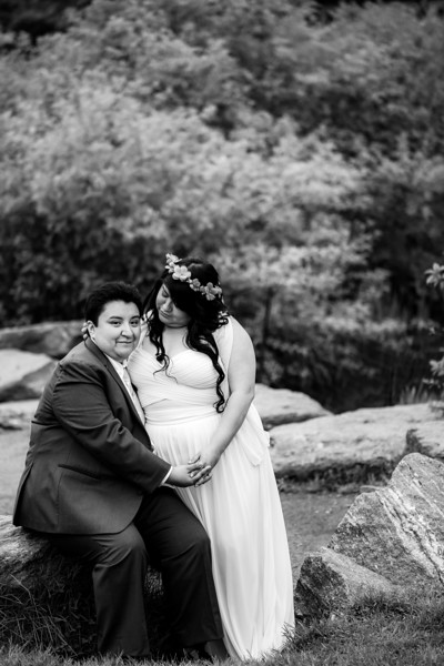 Central Park Wedding - Maria & Denisse-142