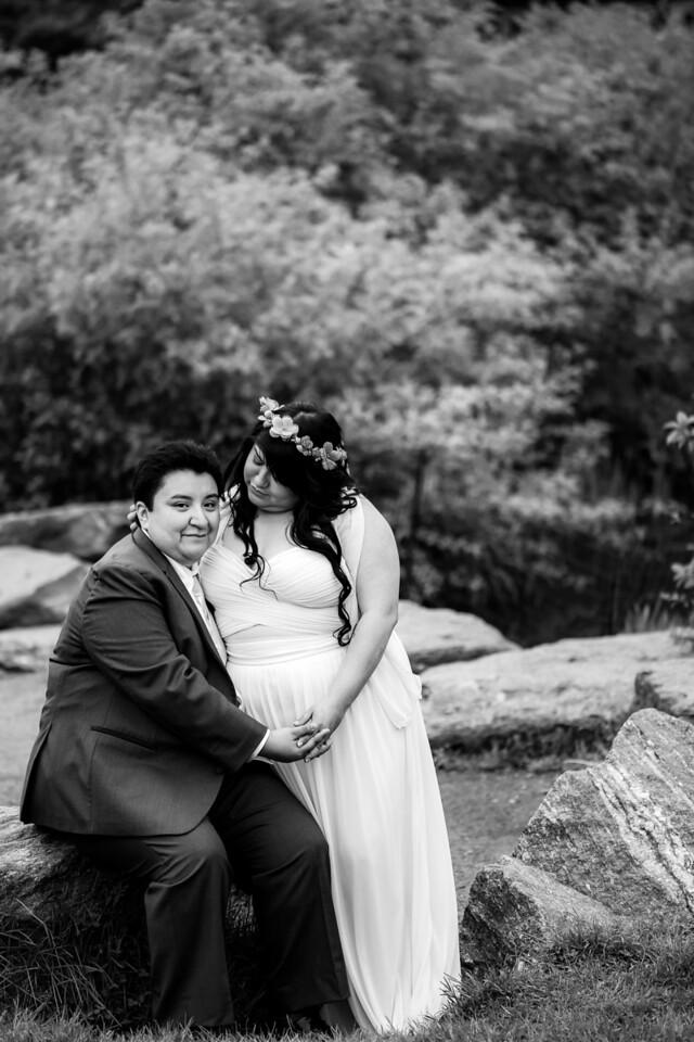 Central Park Wedding - Maria & Denisse-142