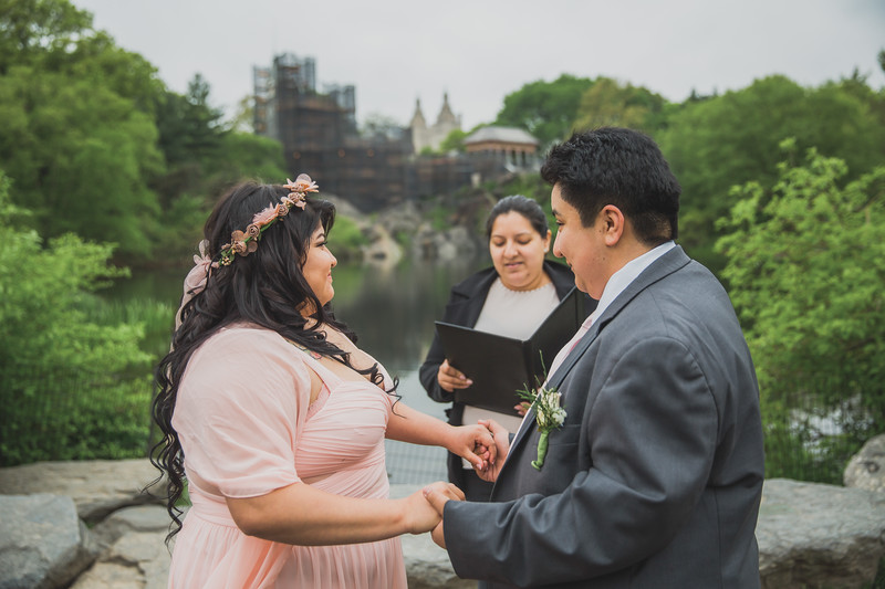 Central Park Wedding - Maria & Denisse-15