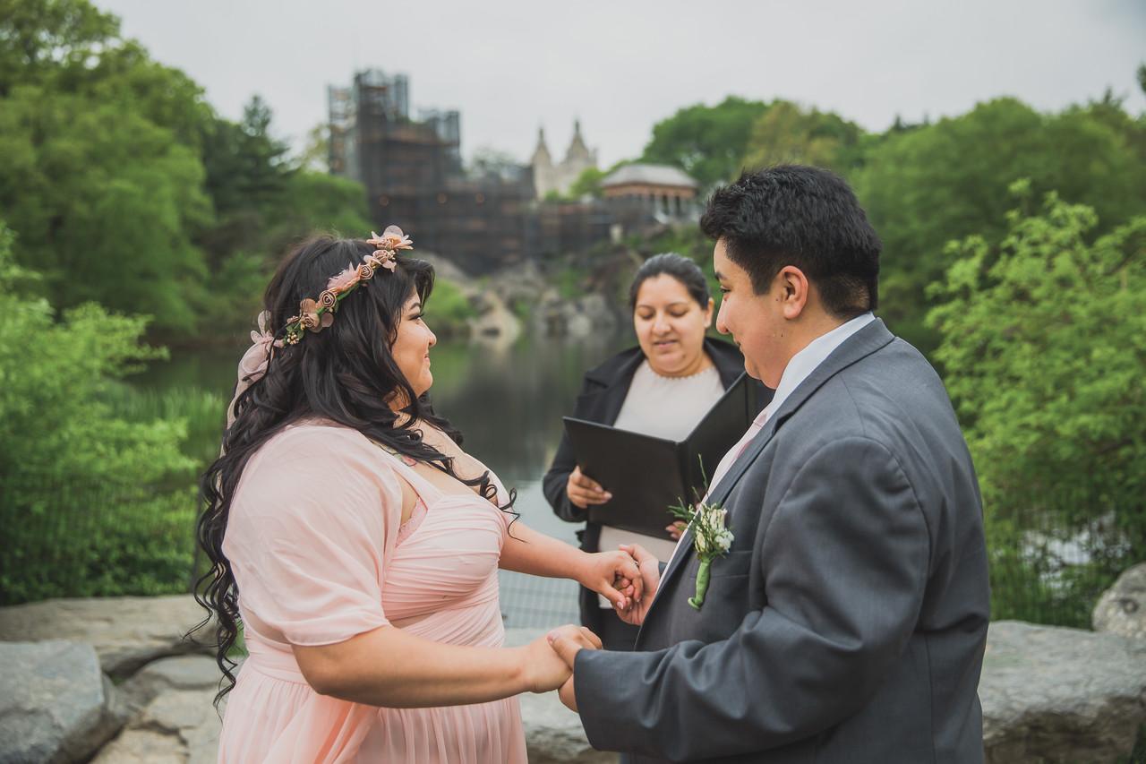 Central Park Wedding - Maria & Denisse-15