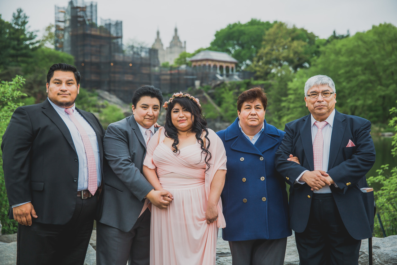 Central Park Wedding - Maria & Denisse-47