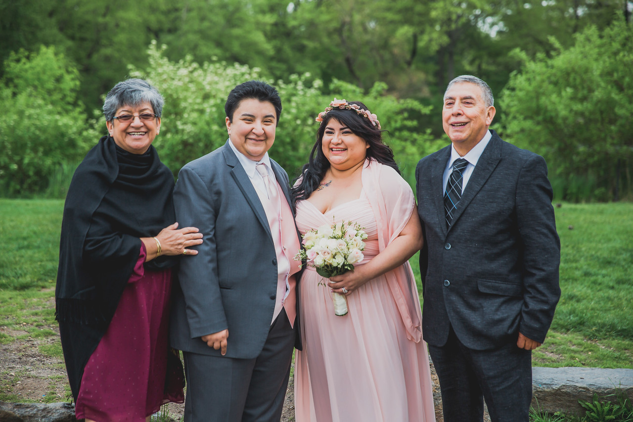 Central Park Wedding - Maria & Denisse-69