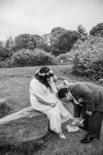 Central Park Wedding - Maria & Denisse-80