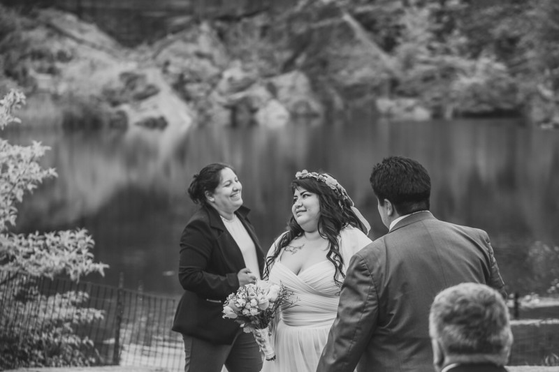 Central Park Wedding - Maria & Denisse-9
