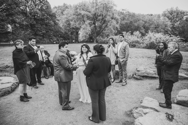 Central Park Wedding - Maria & Denisse-17