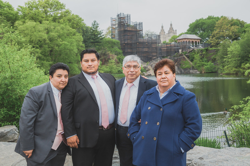 Central Park Wedding - Maria & Denisse-94