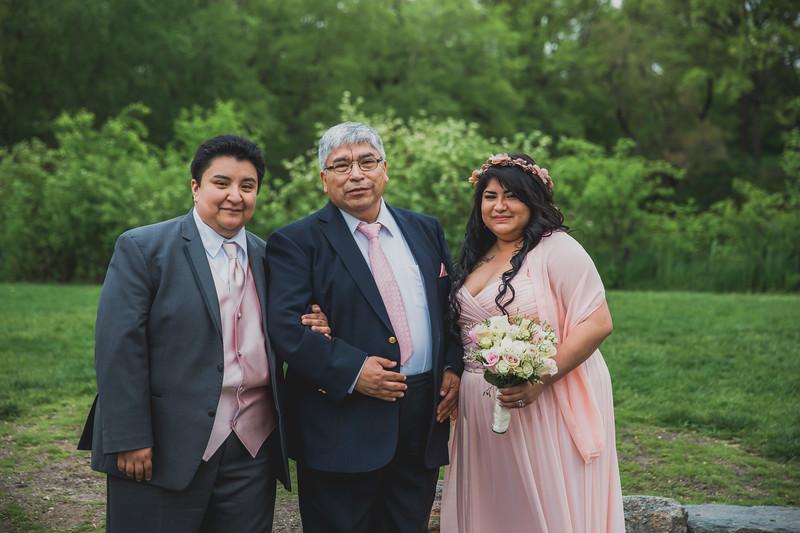 Central Park Wedding - Maria & Denisse-65