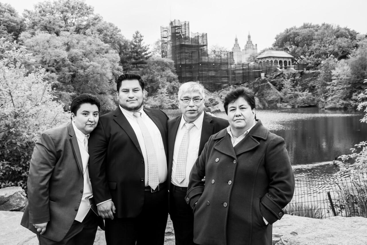 Central Park Wedding - Maria & Denisse-95