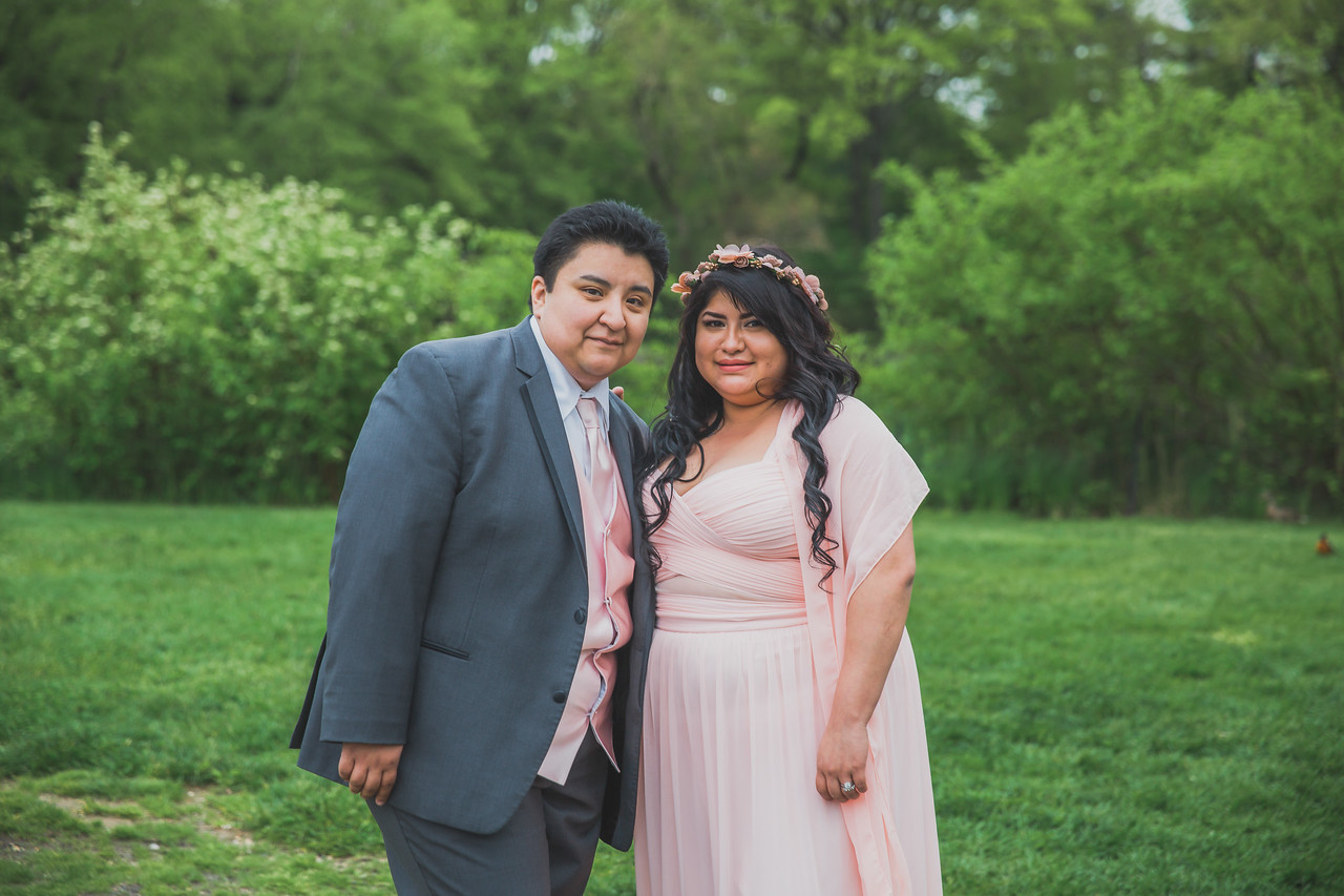 Central Park Wedding - Maria & Denisse-76
