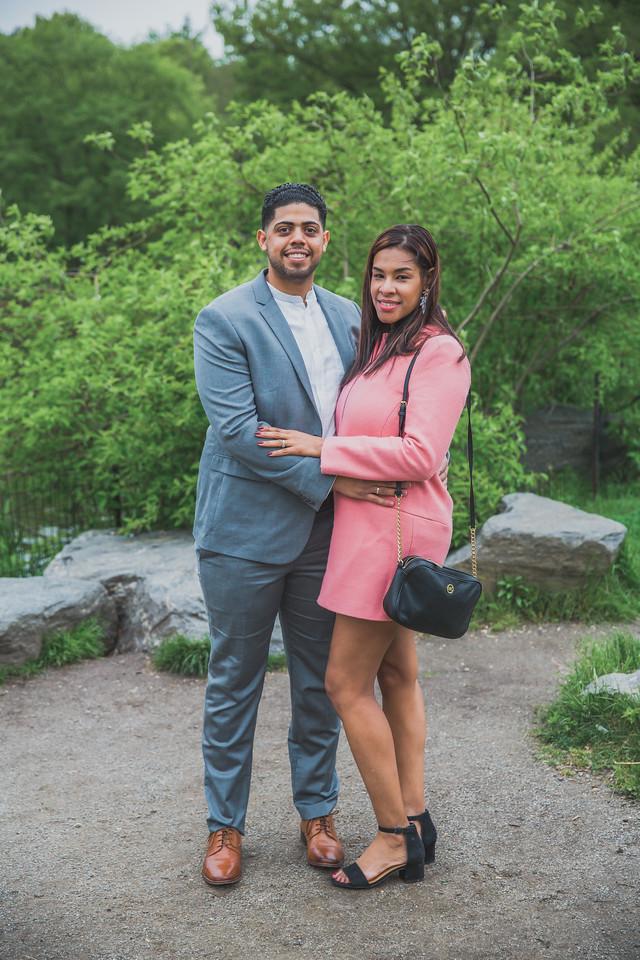 Central Park Wedding - Maria & Denisse-88