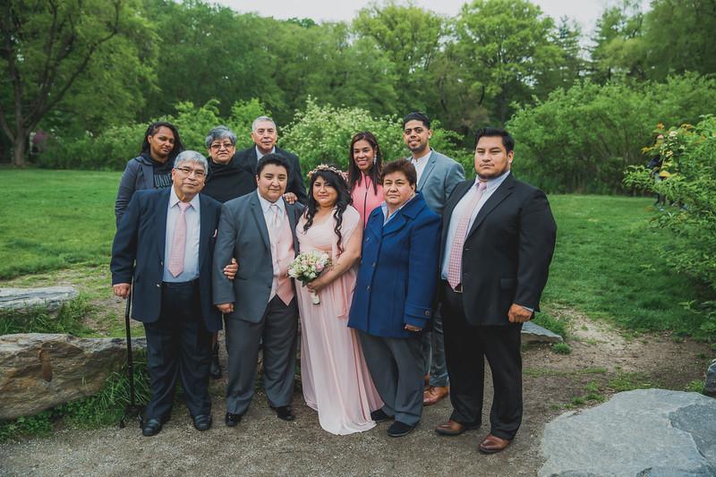Central Park Wedding - Maria & Denisse-52