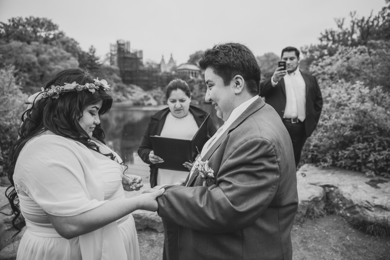 Central Park Wedding - Maria & Denisse-34