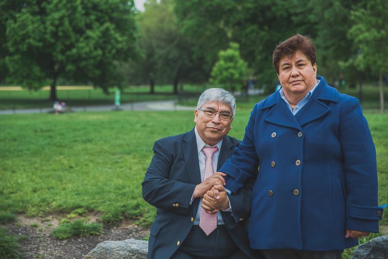 Central Park Wedding - Maria & Denisse-82