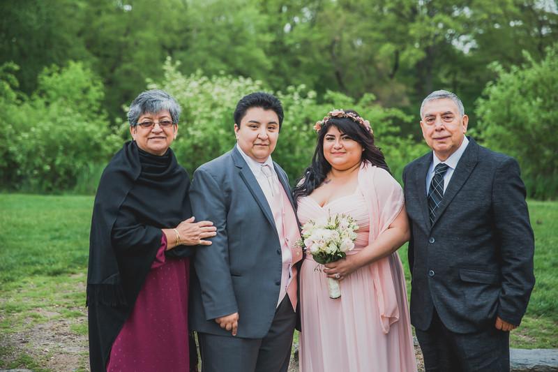Central Park Wedding - Maria & Denisse-68