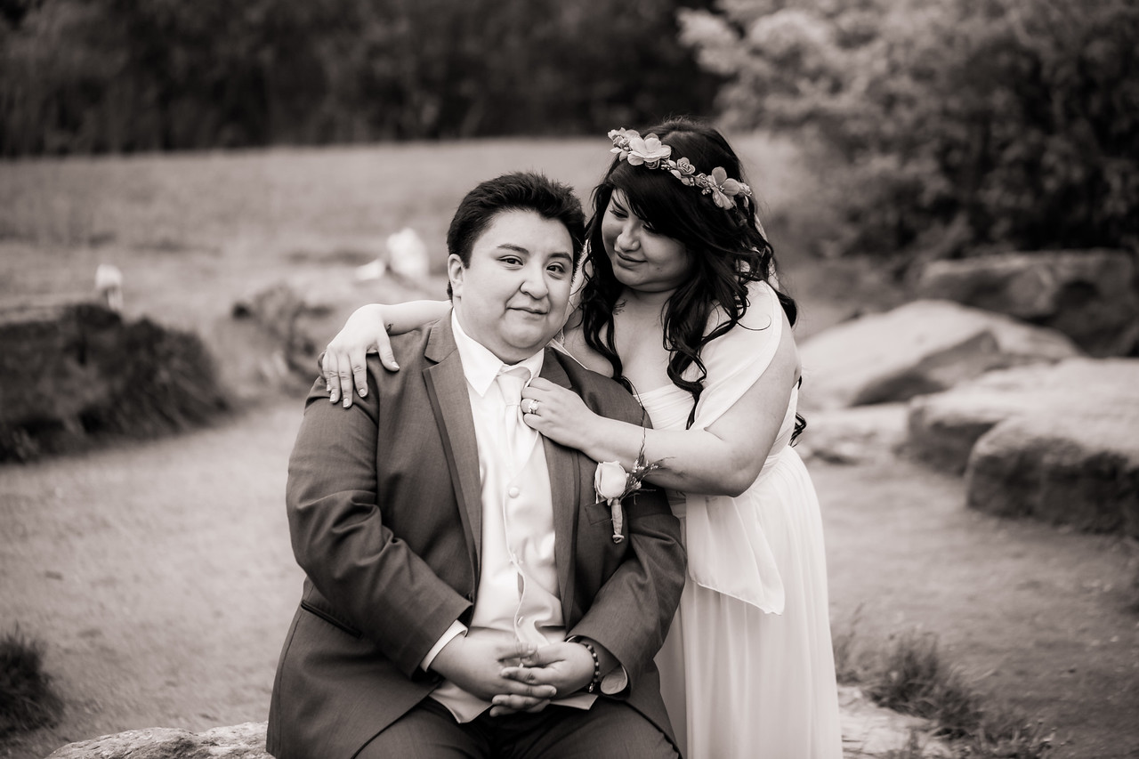 Central Park Wedding - Maria & Denisse-136
