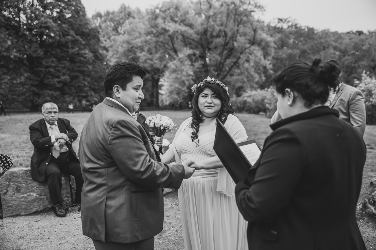 Central Park Wedding - Maria & Denisse-21