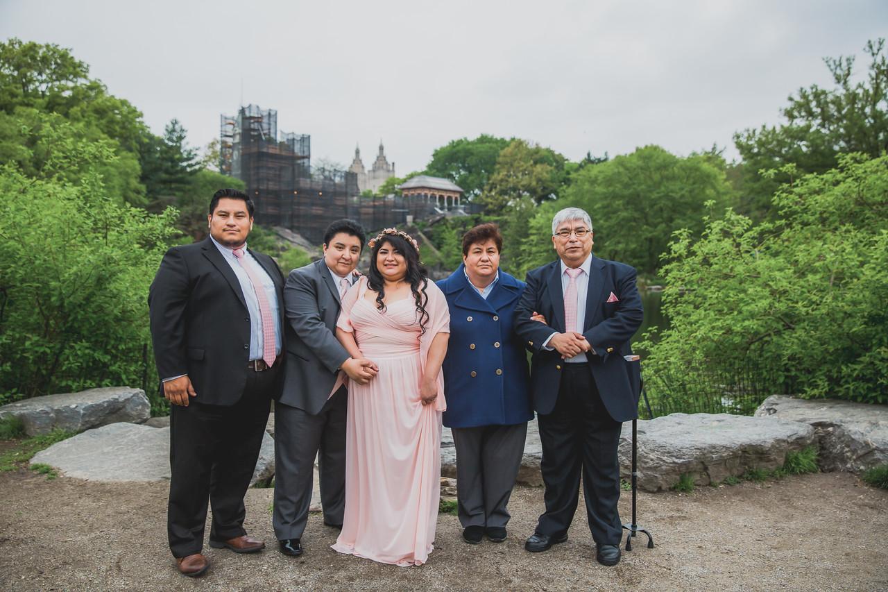 Central Park Wedding - Maria & Denisse-46