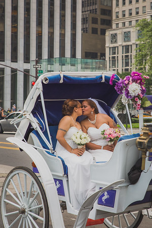 Central Park Wedding - Maya & Samanta (3)