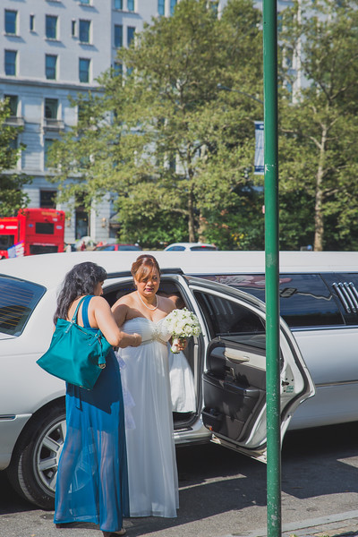 Central Park Wedding - Maya & Samanta (1)