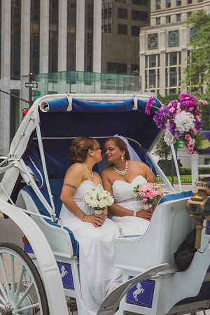 Central Park Wedding - Maya & Samanta (4)