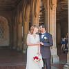 Central Park Wedding - Micaela & David-183