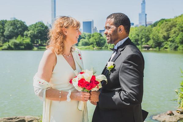 Central Park Wedding - Micaela & David-14