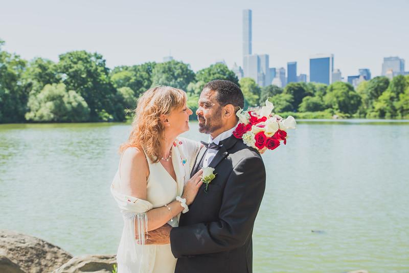 Central Park Wedding - Micaela & David-25