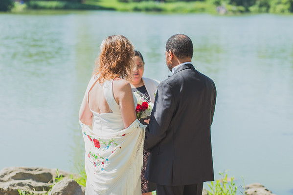 Central Park Wedding - Micaela & David-3