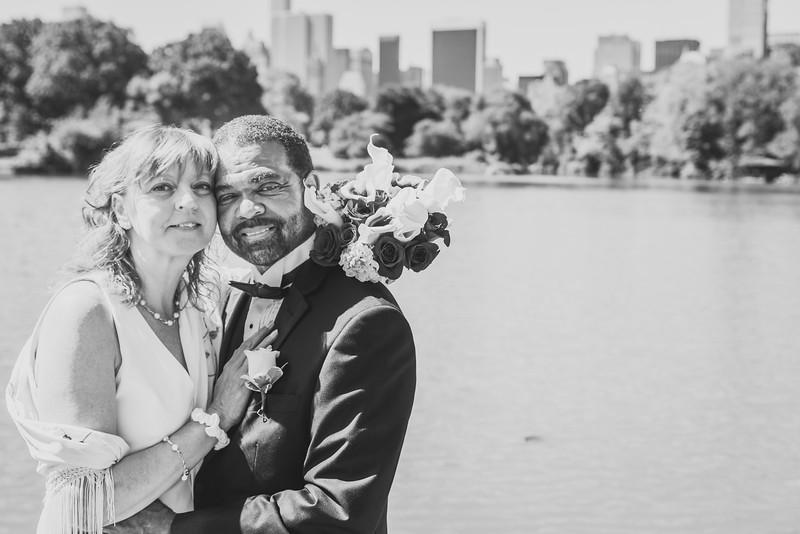 Central Park Wedding - Micaela & David-20
