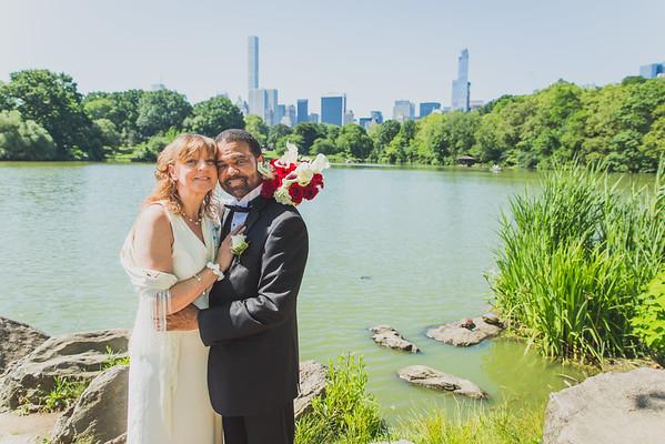 Central Park Wedding - Micaela & David-18