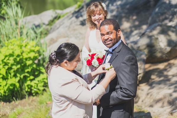 Central Park Wedding - Micaela & David-1