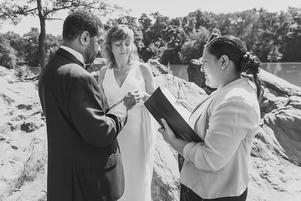 Central Park Wedding - Micaela & David-9