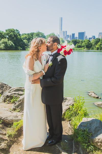 Central Park Wedding - Micaela & David-23
