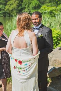 Central Park Wedding - Micaela & David-6
