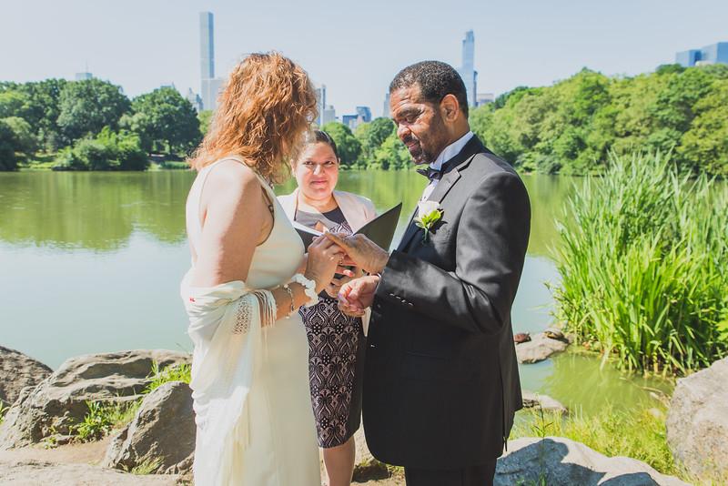 Central Park Wedding - Micaela & David-11