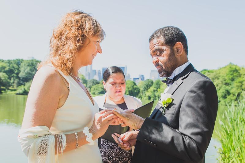 Central Park Wedding - Micaela & David-10