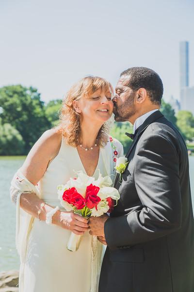 Central Park Wedding - Micaela & David-17