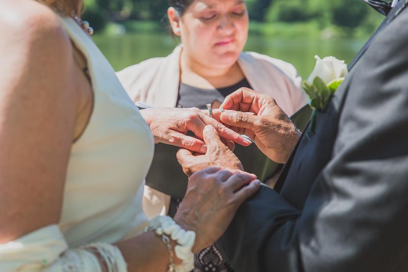 Central Park Wedding - Micaela & David-7