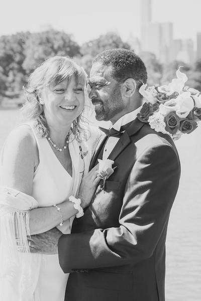 Central Park Wedding - Micaela & David-24