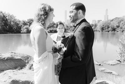 Central Park Wedding - Micaela & David-5