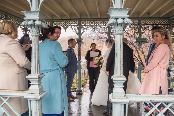 Central Park Wedding - Michael & Eleanor-25