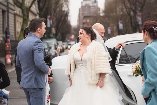 Central Park Wedding - Michael & Eleanor-5
