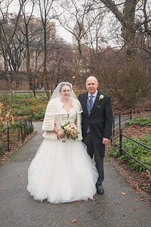 Central Park Wedding - Michael & Eleanor-17