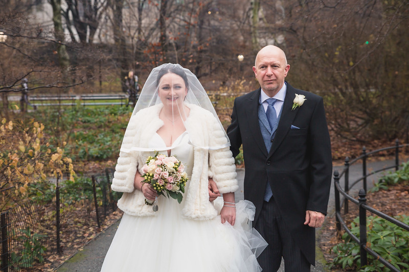 Central Park Wedding - Michael & Eleanor-13