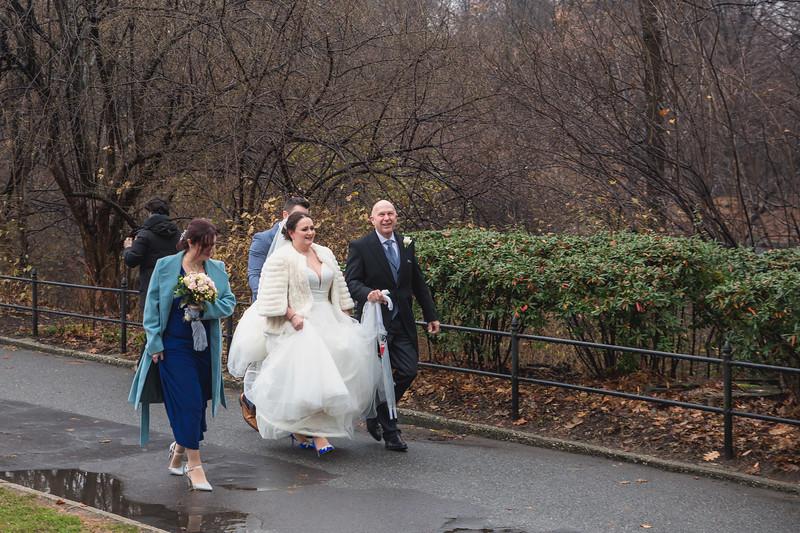 Central Park Wedding - Michael & Eleanor-12