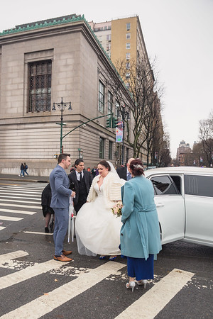 Central Park Wedding - Michael & Eleanor-4