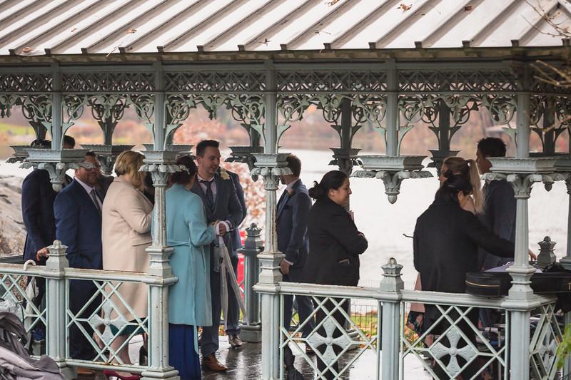 Central Park Wedding - Michael & Eleanor-18